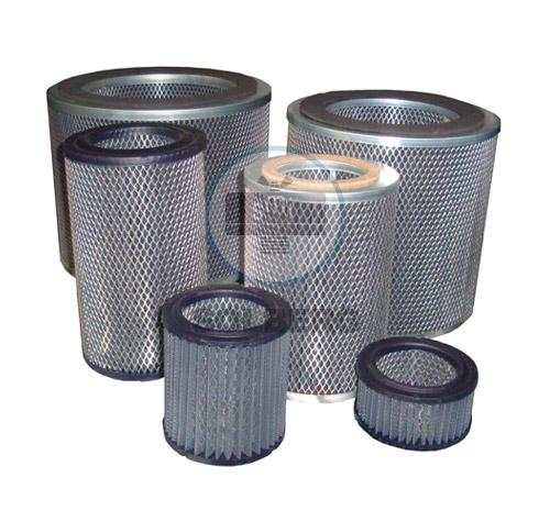 Nomex High Temperature Filter Elements-MX Series